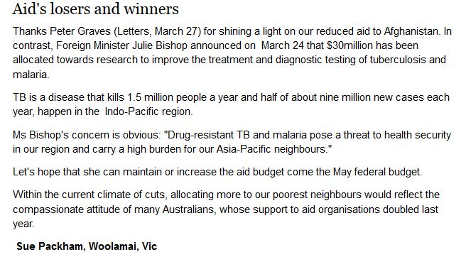 Canberra-Times-Sue-Packham-2014.03.31