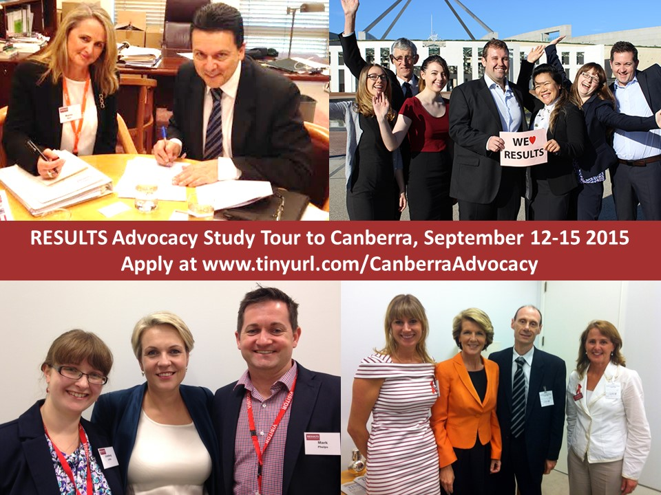 Study Tour Promo - Apply Now