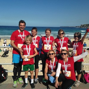 City 2 Surf - Claire