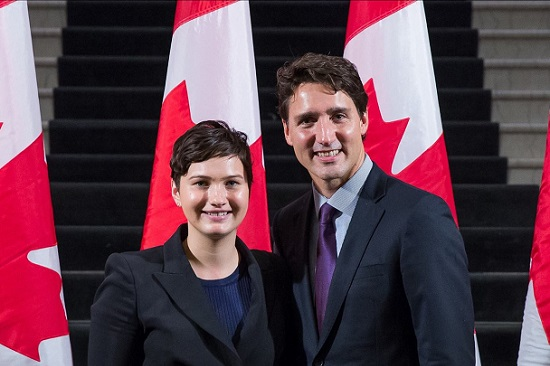 leila-and-trudeau