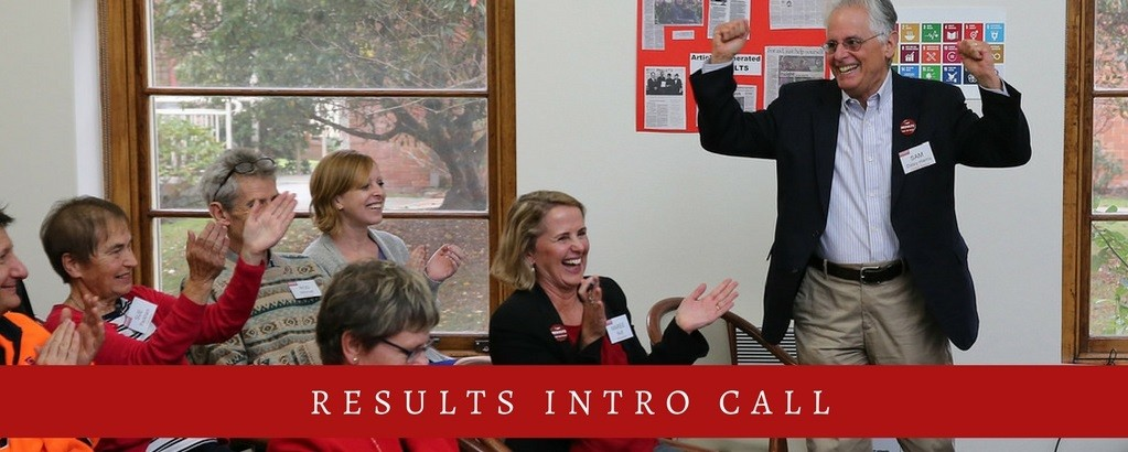 RESULTS Intro Call