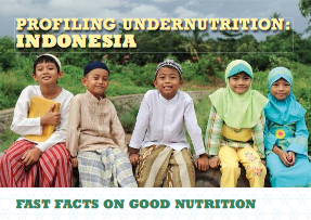 Indonesia - Facts on Good Nutrition