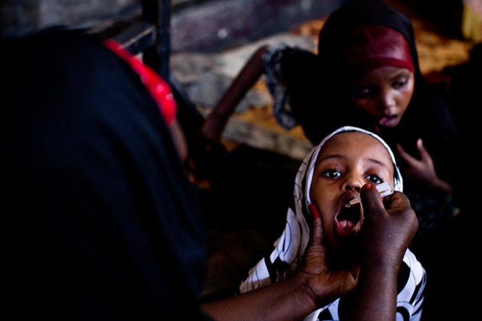 A momentous victory against polio in Asia