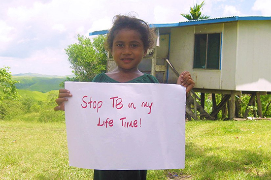 Australian Aid will Help Fight Tuberculosis in PNG