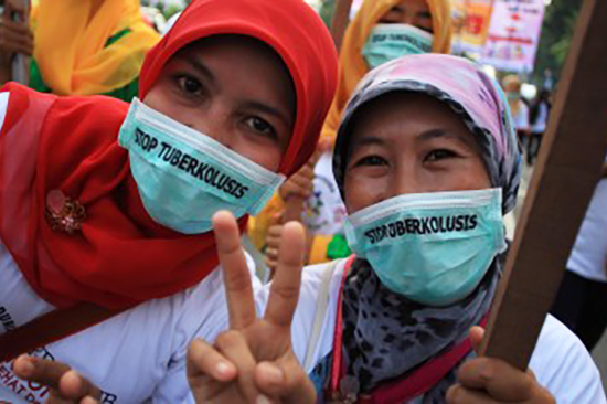 Tuberculosis Cannot Be Silenced By Political Borders