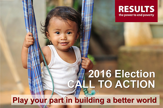 Raise your voice during Election 2016