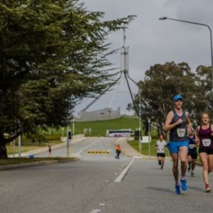 Canberra Fun Run