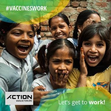 How is Australia Performing in Contributing to Polio Eradication?