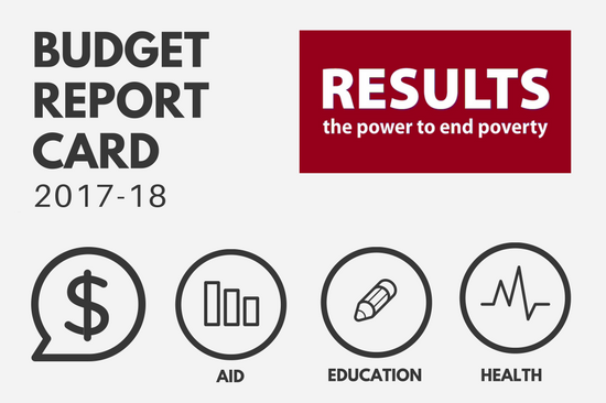 Did the Budget Make the Grade? Check Our Report Card