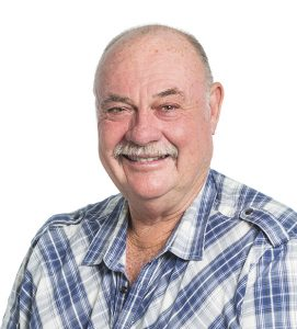 Warren Entsch, MP