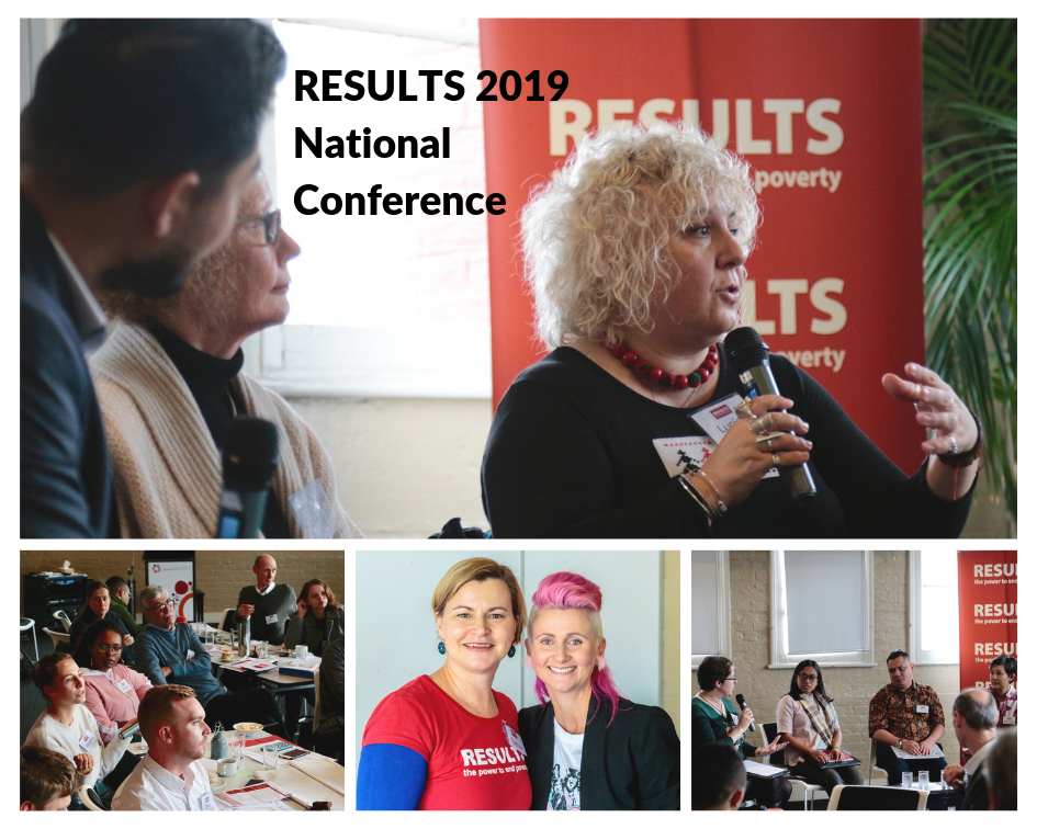 RESULTS 2019 National Conference