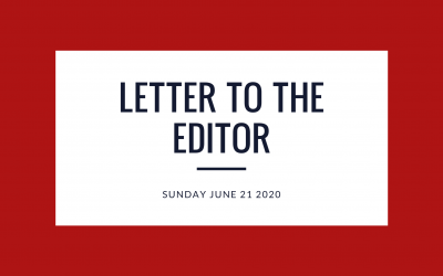 Letter to the Editor – Vaccine Funding Will Save Many Lives