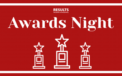 RESULTS Leadership Awards 2020 – Media Release