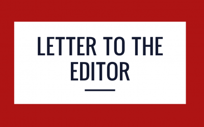 Letter to the Editor – Pandemic fight must go beyond our own shores
